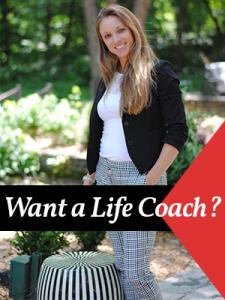 Want a Life Coach?